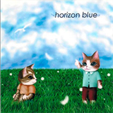 Horizon Blue