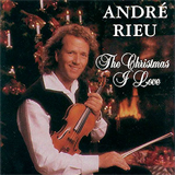 The Christmas I Love