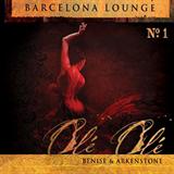 Barcelona Lounge No 1