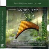 VA-Panpipes Plays Songs of Enya