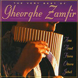 The Very Best of Gheorghe Zamfir