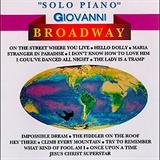 Broadway Themes II