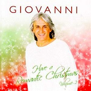 Have A Romantic Christmas II