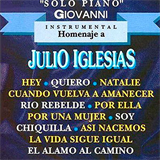Homenaje a Julio glesias