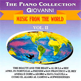 Music From The World II