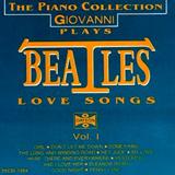 The Beatles Love Songs I