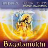 Bagalamukhi