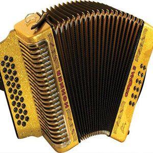 Instrumental Acordeon