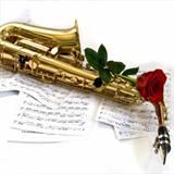 Instrumental Saxofon