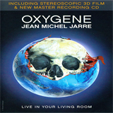 Oxygene - Live in Your Living Room