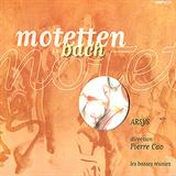 Motetten Bach