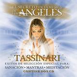 El secreto de la musica de los angeles II