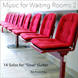 Music for Waiting Rooms II