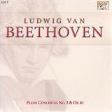 Piano Concertos Nos 2 y Op 61