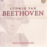 Piano Concertos Nos 4 y 5