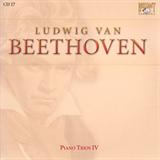 Piano Trios IV