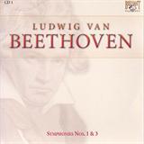 Symphonies Nos 1 y 3