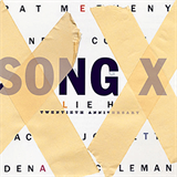 Song X (w. Ornette Coleman)