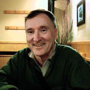 Roger Calverley
