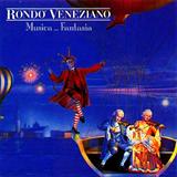 Musica ... Fantasia (aka Barocco)