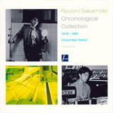 Chronological Collection CD III