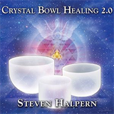 Crystal Bowl Healing 2.0