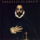 Tribute to El Greco