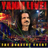 Yanni Live! The Concert Even