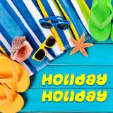 Holiday Holiday